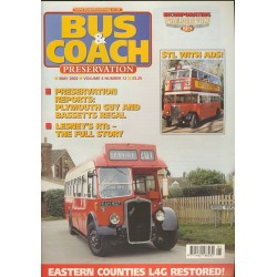 Bus and Coach Preservation 2002 May