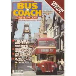 Bus and Coach Preservation 2002 September