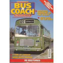 Bus and Coach Preservation 2003 June