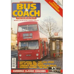 Bus and Coach Preservation 2003 March