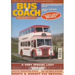 Bus and Coach Preservation 2005 February