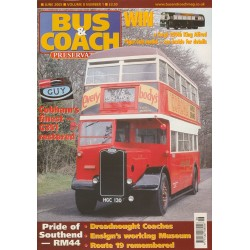 Bus and Coach Preservation 2005 June