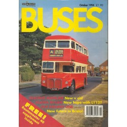 Buses 1994 October