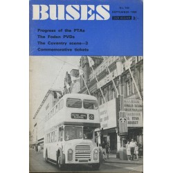 Buses 1968 September