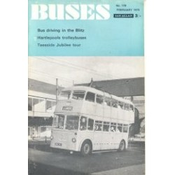 Buses 1970 February