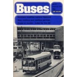 Buses 1974 December