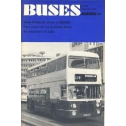 Buses 1974 January