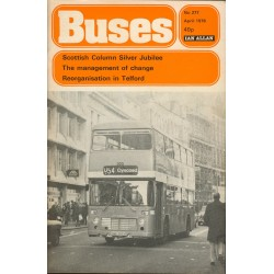 Buses 1978 April