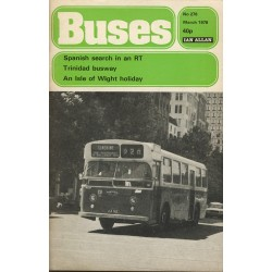 Buses 1978 March
