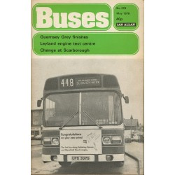 Buses 1978 May