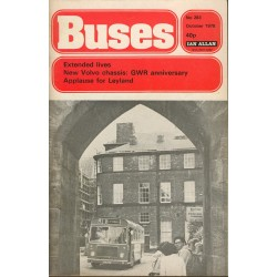 Buses 1978 October
