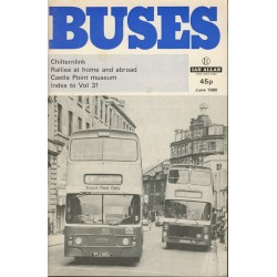 Buses 1980 June