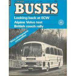 Buses 1982 June