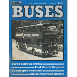 Buses 1986 March