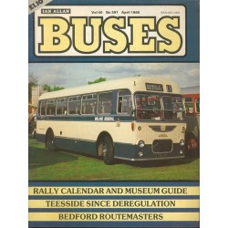 Buses 1988 April