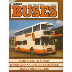 Buses 1988 March