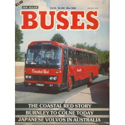 Buses 1988 May