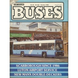 Buses 1988 October