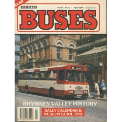 Buses 1990 April