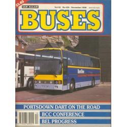 Buses 1990 December