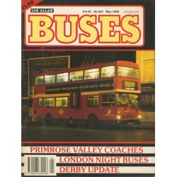 Buses 1990 May