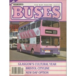 Buses 1990 October