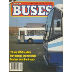 Buses 1991 July
