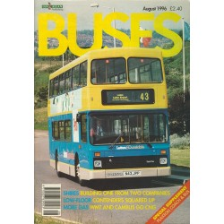 Buses 1996 August