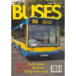 Buses 1996 October