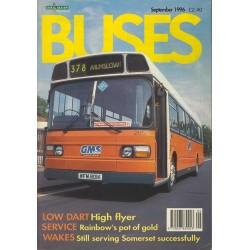 Buses 1996 September