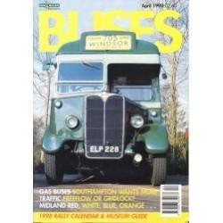 Buses 1998 April