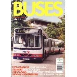 Buses 1998 December