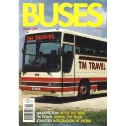 Buses 1998 October