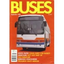 Buses 1998 September