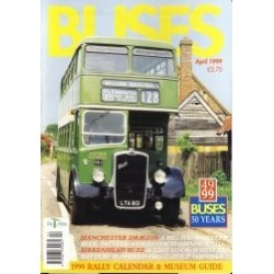 Buses 1999 April
