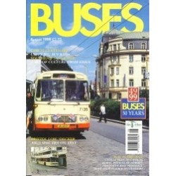 Buses 1999 August