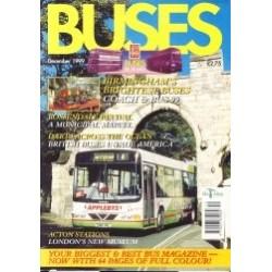 Buses 1999 December