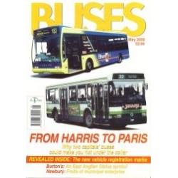 Buses 2000 May