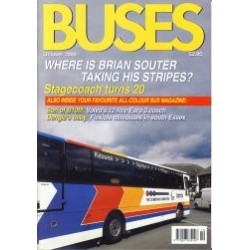 Buses 2000 October