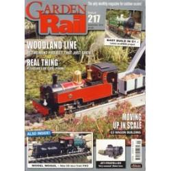 Garden Rail 217