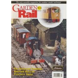 Garden Rail 103
