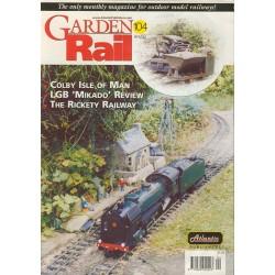 Garden Rail 104