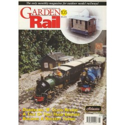 Garden Rail 105