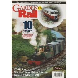 Garden Rail 106