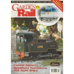 Garden Rail 109