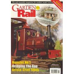 Garden Rail 111