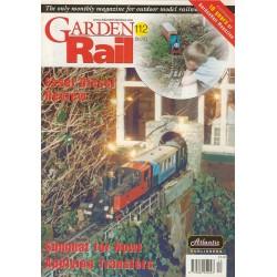Garden Rail 112