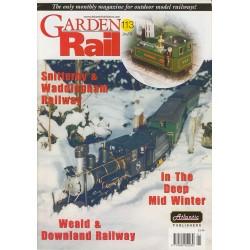 Garden Rail 113