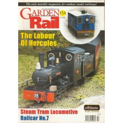 Garden Rail 114