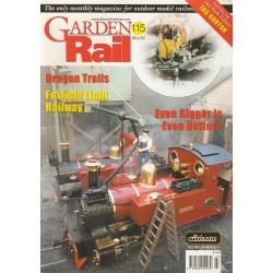 Garden Rail 115